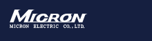 MICRON ELECTRIC CT.,LTD.